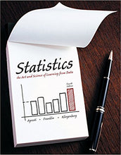 Statistics: The Art and Science of Learning from Data 4th Edition - PDF Version