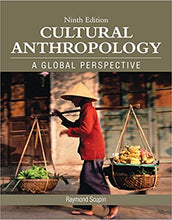 Cultural Anthropology 9th Edition - PDF Version