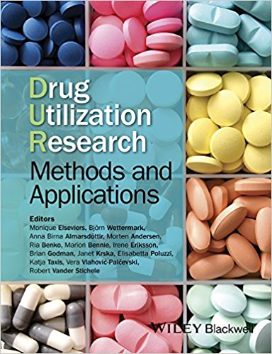 Drug Utilization Research: Methods and Applications 1st Edition - PDF Version