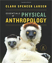 Essentials of Physical Anthropology 3rd Edition (PDF Version)