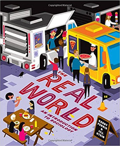 The Real World: An Introduction to Sociology 5th Edition - PDF Version