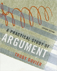 A Practical Study of Argument 7th Edition - PDF Version