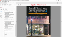 Small Business Management: Launching & Growing Entrepreneurial Ventures 18th Edition - PDF Version