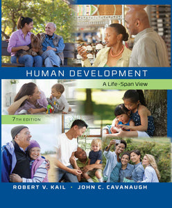 Human Development: A Life-Span View 7th Edition - PDF Version