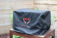 Blazing Bull Grill Cover