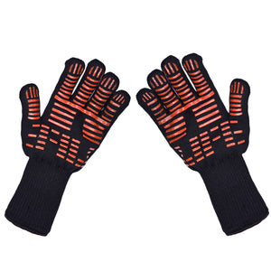 Extreme BBQ Gloves