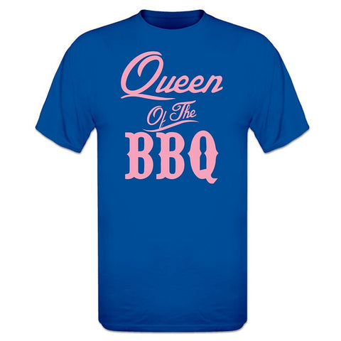 Queen Of The BBQ