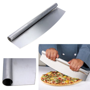 Stainless Steel Pizza Slicer