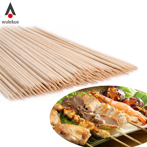 Bamboo Skewers (80-90 Piece)