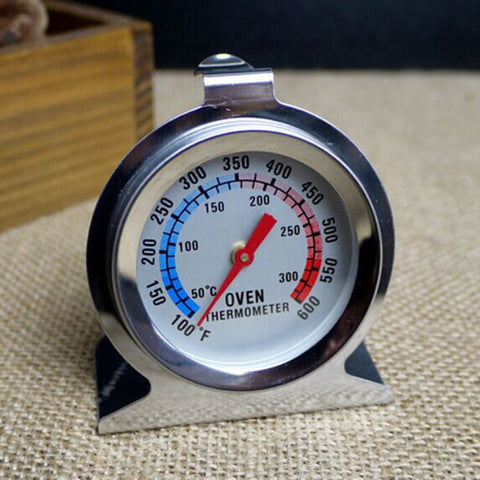 Stand-up Temperature Gauge