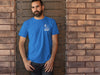 Zydeco Men's Pocket Tee