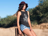Zydeco Ladies Muscle Tank