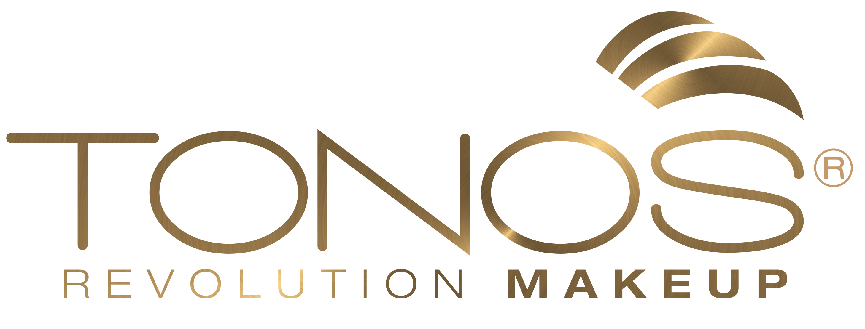 TONOS Revolution Makeup. 100% Cruelty Free