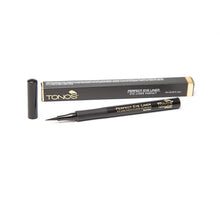 Perfect Eyeliner Pen (black) by TONOS Revolution Makeup