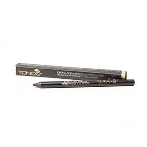 TONOS Waterproof Eye Pencil. Cruelty Free Makeup.