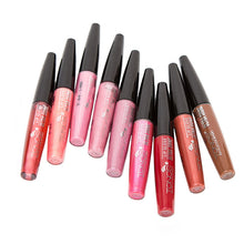Ultra Shine Lip Gloss by TONOS. Cruelty free makeup.