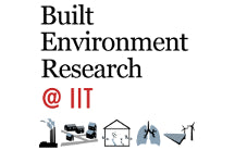 Built Environment Research at Illinois Institute of Technology - Evaluating and controlling airborne emissions from desktop 3D printers