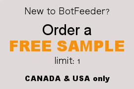Free BotFeeder Filament Sample