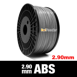 1kg ABS Filament 2.90mm – Gray