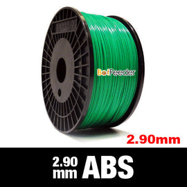 1kg ABS Filament 2.90mm – Green
