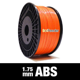 1kg ABS Filament 1.75mm – Orange