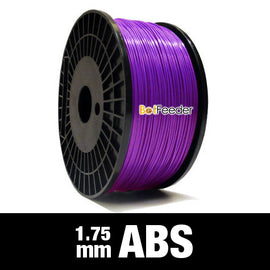 1kg ABS Filament 1.75mm – Purple