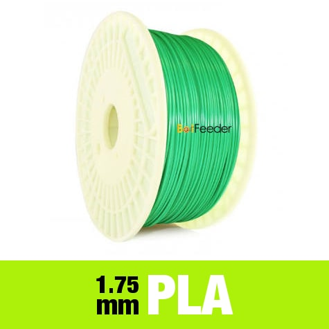 1kg PURE PLA Filament 1.75mm – Jade