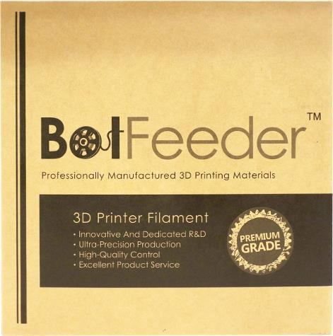 1kg PURE PLA Filament 1.75mm – Black