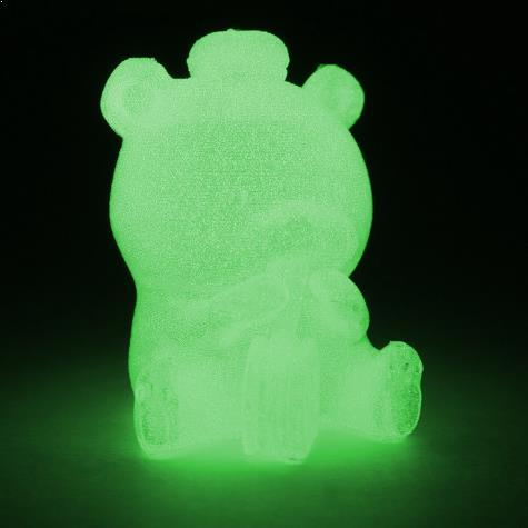 700g Filaglow Glow in the Dark Filament 1.75mm – Natural