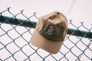 """The Last Chief"" Dad Hat"
