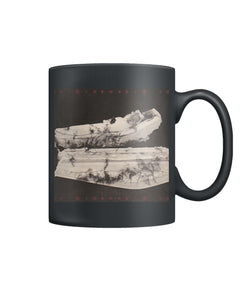 Post mortem baby photo Coffee Mug