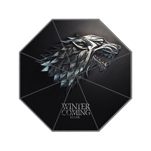 Winter is Coming - Game of Thrones Umbrella