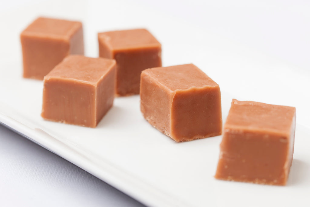Irish Whisky Fudge
