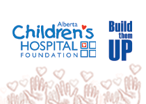Alberta Children's Hospital Center for Child & Adolescent Mental Health (Build Them Up)