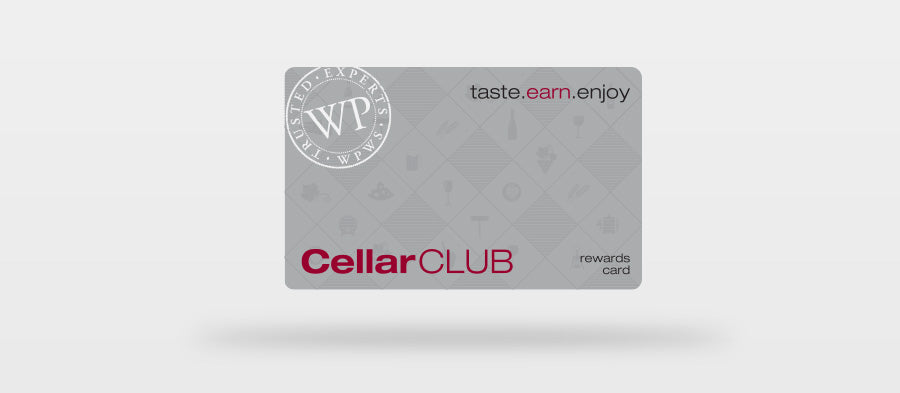 Cellar Club Card