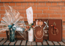 Gift Baskets & Corporate Giving