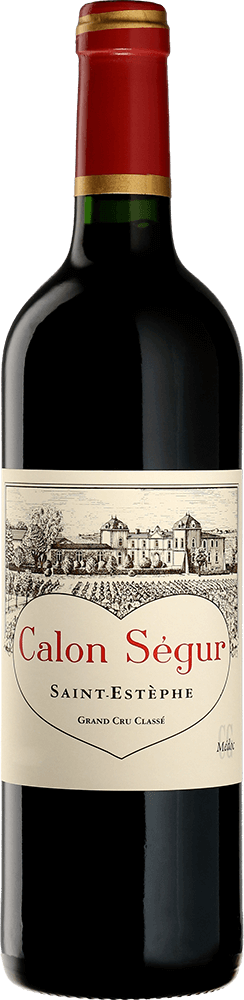 Calon Segur 2018 - Bordeaux Futures