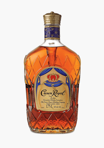 Crown Royal - 1750 mL-Spirits