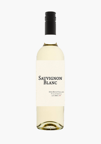 11 Hour Cellars Sauvignon Blanc