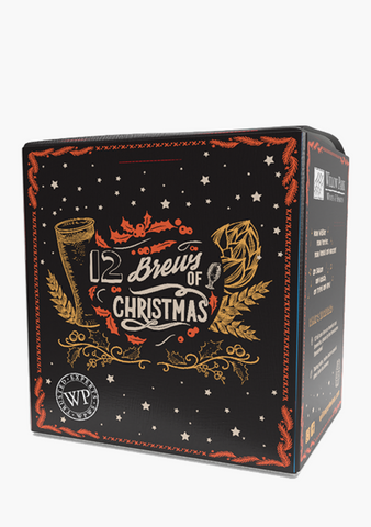 12 Brews of Christmas 2020
