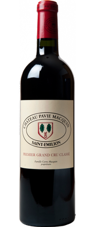 SOLD OUT - Chateau Pavie Macquin, 2016