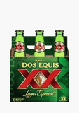 Dos Equis Sp. Lager - 6 x 355 ml-Beer