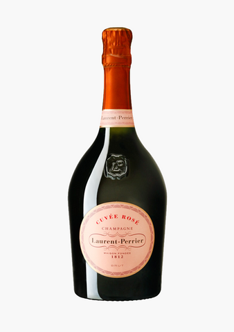 Laurent-Perrier Cuvee Rose Brut-Sparkling
