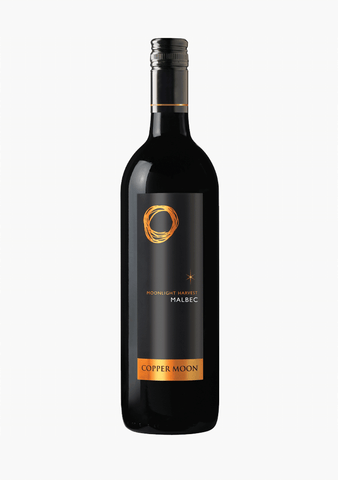 Copper Moon Malbec-Wine