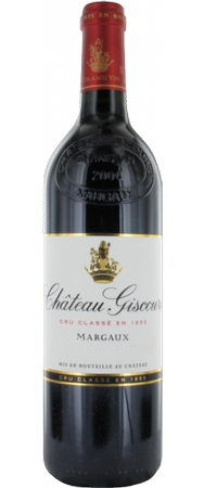 SOLD OUT - Chateau Giscours, 2016