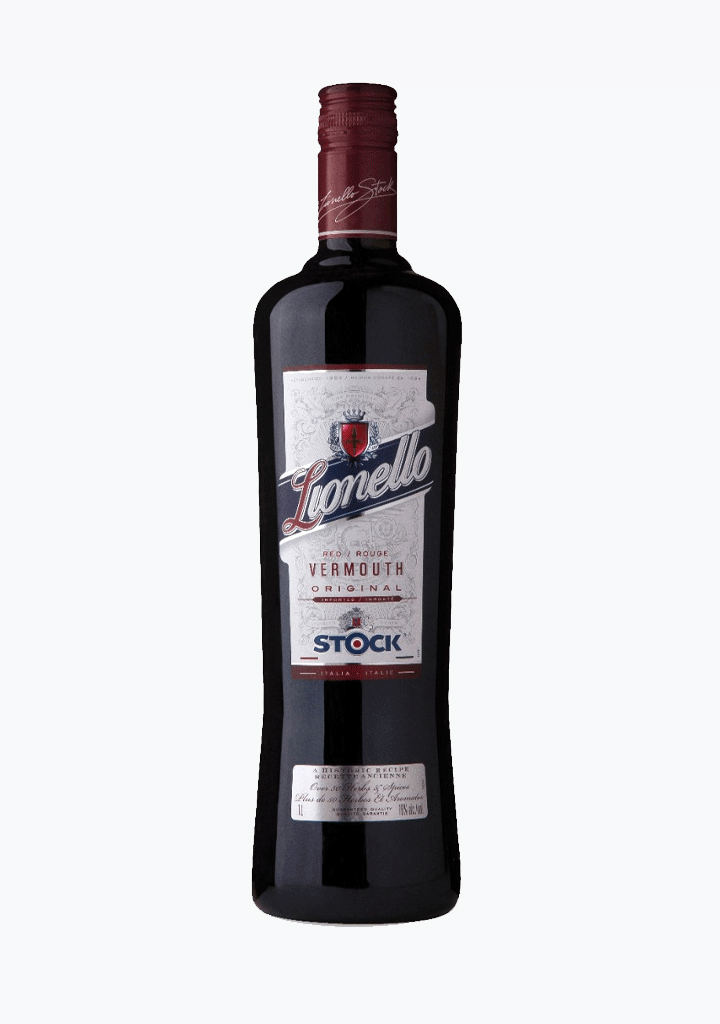 Stock Sweet Red Vermouth