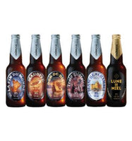 Unibroue Summer Collection 12 x 341 ml