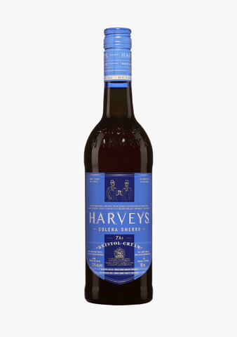 Harvey's Bristol Cream-Fortified