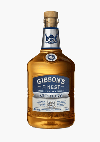 Gibson's Sterling - 1140ML-Spirits
