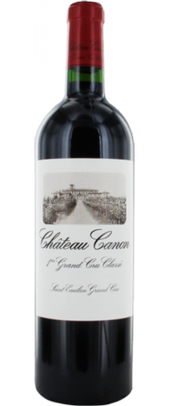 SOLD OUT - Chateau Canon, 2016